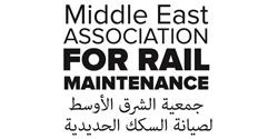 Middle East Association For Rail Maintenance